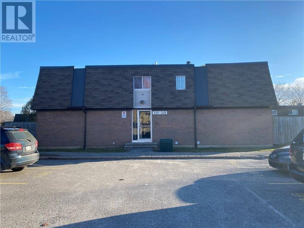 Townhouse for sale at 352 Garden Glen Pt Unit 386 Ottawa Ontario - MLS: 1181536