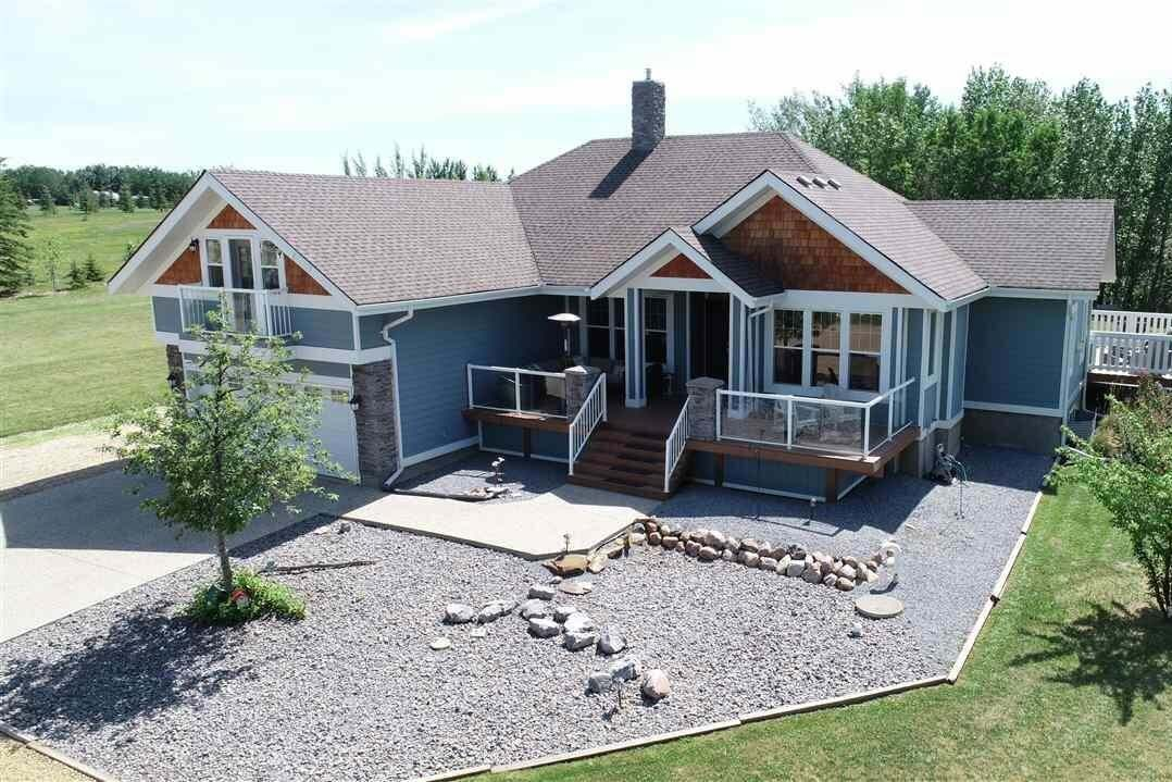 House for sale at 52555 Rge Rd 223 Rd Unit 386 Rural Strathcona County Alberta - MLS: E4192806