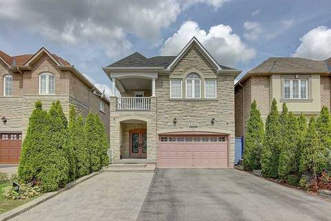 House for rent at 386 Apple Blossom Dr Vaughan Ontario - MLS: N4557159