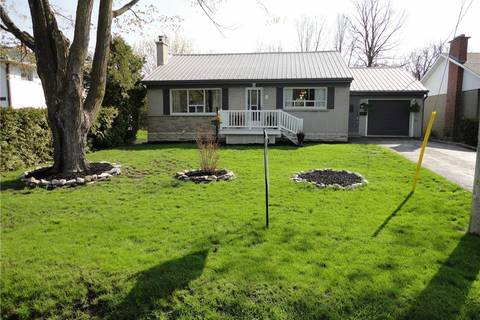 House for sale at 386 Bayview Pkwy Orillia Ontario - MLS: S4455362