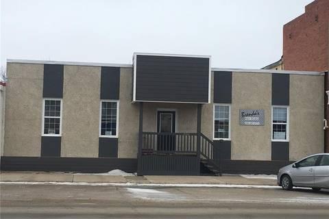Residential property for sale at 386 Centre St Shaunavon Saskatchewan - MLS: SK801580