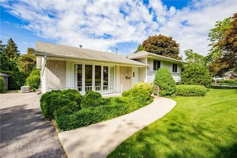 House for sale at 386 Cosburn Cres Burlington Ontario - MLS: H4056779