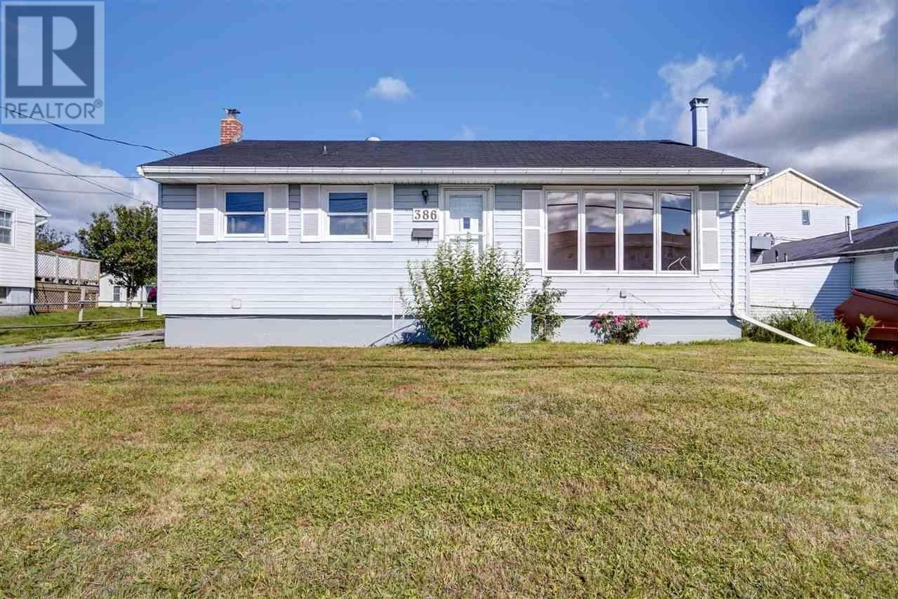 House for sale at 386 Cow Bay Rd Eastern Passage Nova Scotia - MLS: 202017199
