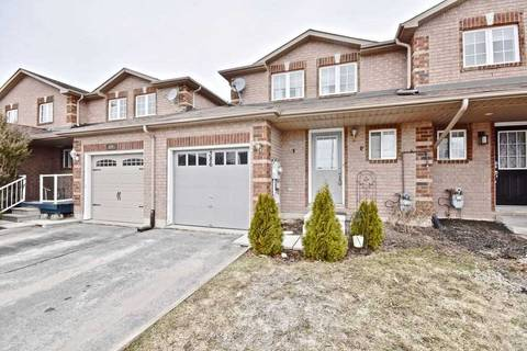 Townhouse for sale at 386 Dunsmore Ln Barrie Ontario - MLS: S4727729
