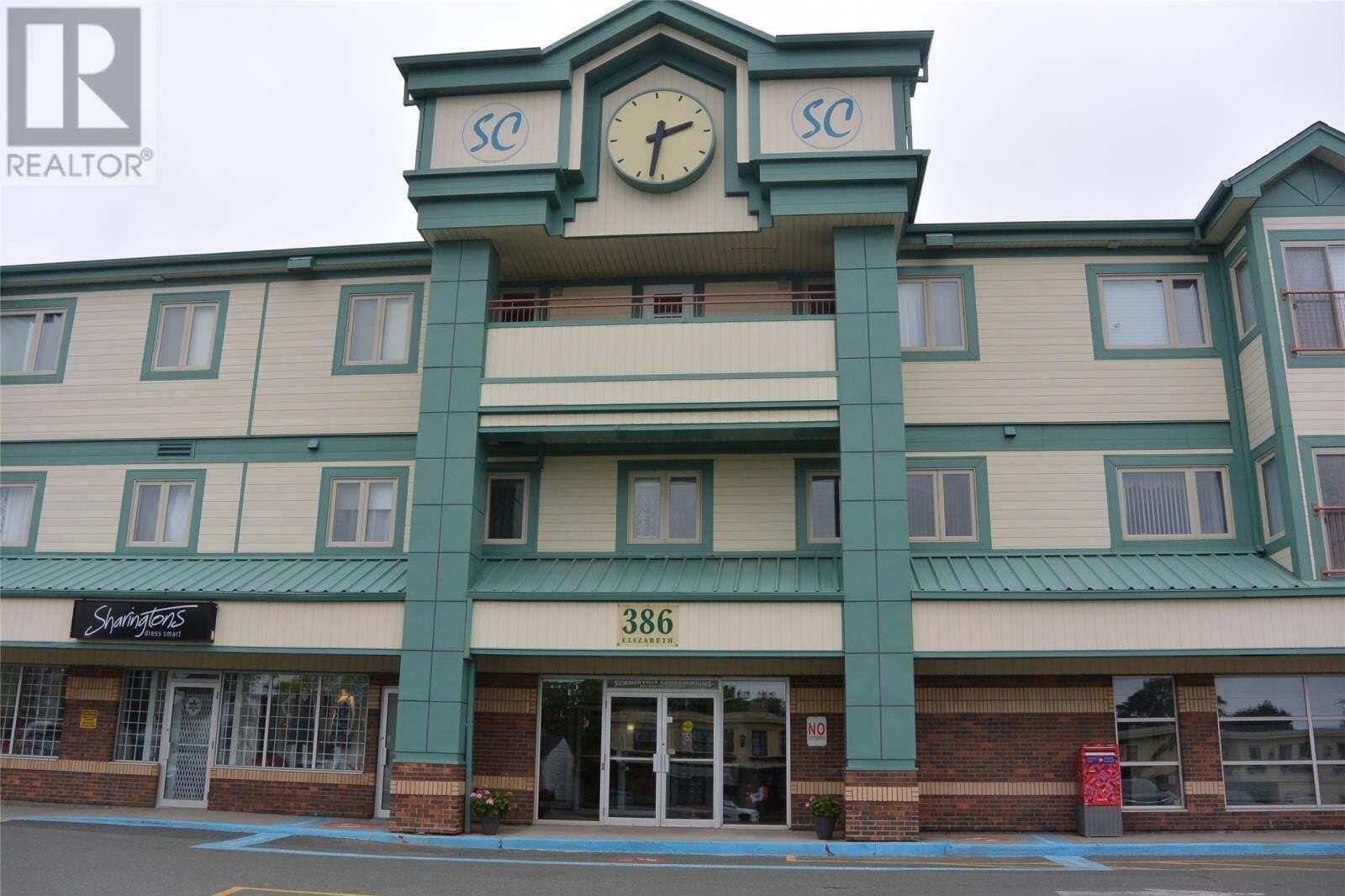 House for sale at 386 Elizabeth Ave St. John's Newfoundland - MLS: 1217376