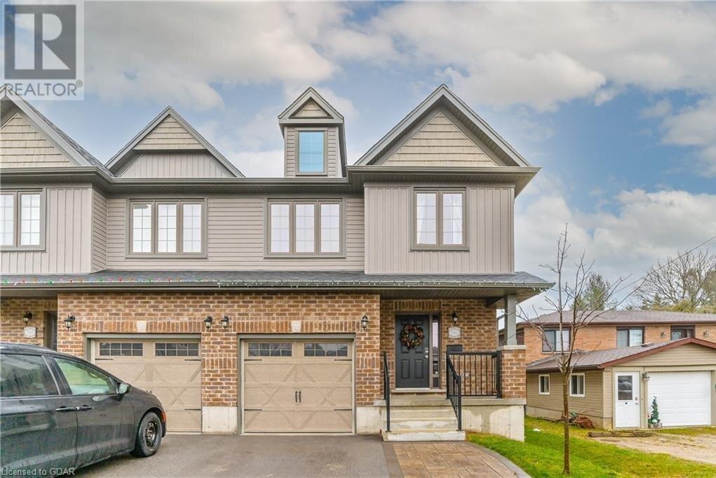 House for sale at 386 Gordon St Fergus Ontario - MLS: 40048157