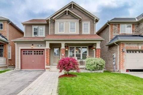 House for sale at 386 Grenke Pl Milton Ontario - MLS: W4509077