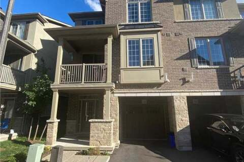 Townhouse for sale at 386 Hardwick Common  Oakville Ontario - MLS: W4918610