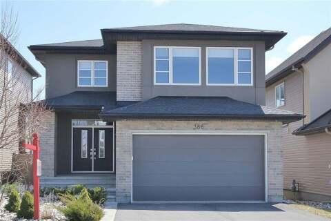 House for sale at 386 Huntsville Dr Kanata Ontario - MLS: 1198519