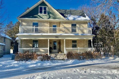 House for sale at 386 Mara Rd Brock Ontario - MLS: N4970083