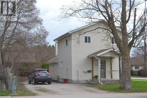 House for sale at 386 Mary St Orillia Ontario - MLS: 205587
