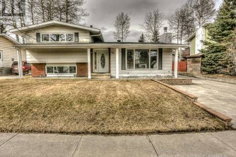House for sale at 386 Mountain St Hinton Hill Alberta - MLS: 49354