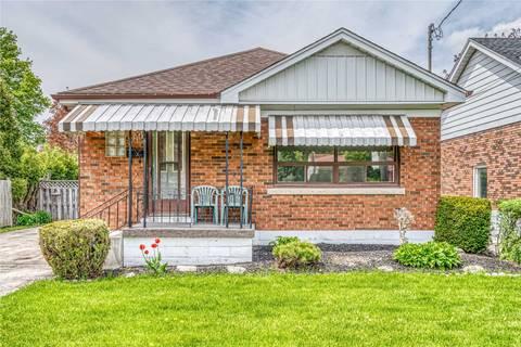 House for sale at 386 Ottawa St Hamilton Ontario - MLS: X4483827