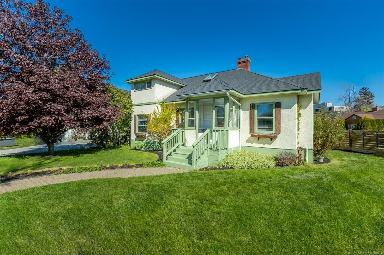 Removed: 386 Park Avenue, Kelowna, BC - Removed on 2020-07-24 23:18:43