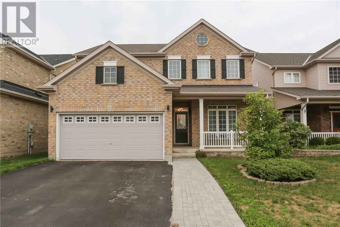 Removed: 386 Pine Valley Drive, Kitchener, ON - Removed on 2018-09-18 05:24:41