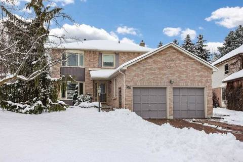 House for sale at 386 Prestwick Ct Oshawa Ontario - MLS: E4680114
