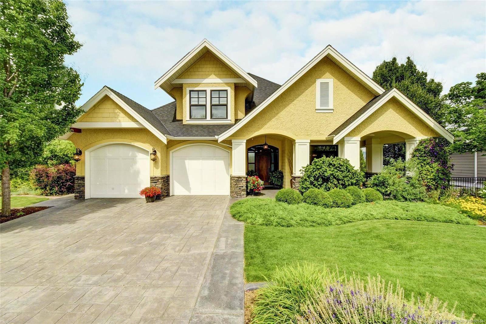 House for sale at 386 Rindle Ct Kelowna British Columbia - MLS: 10180534