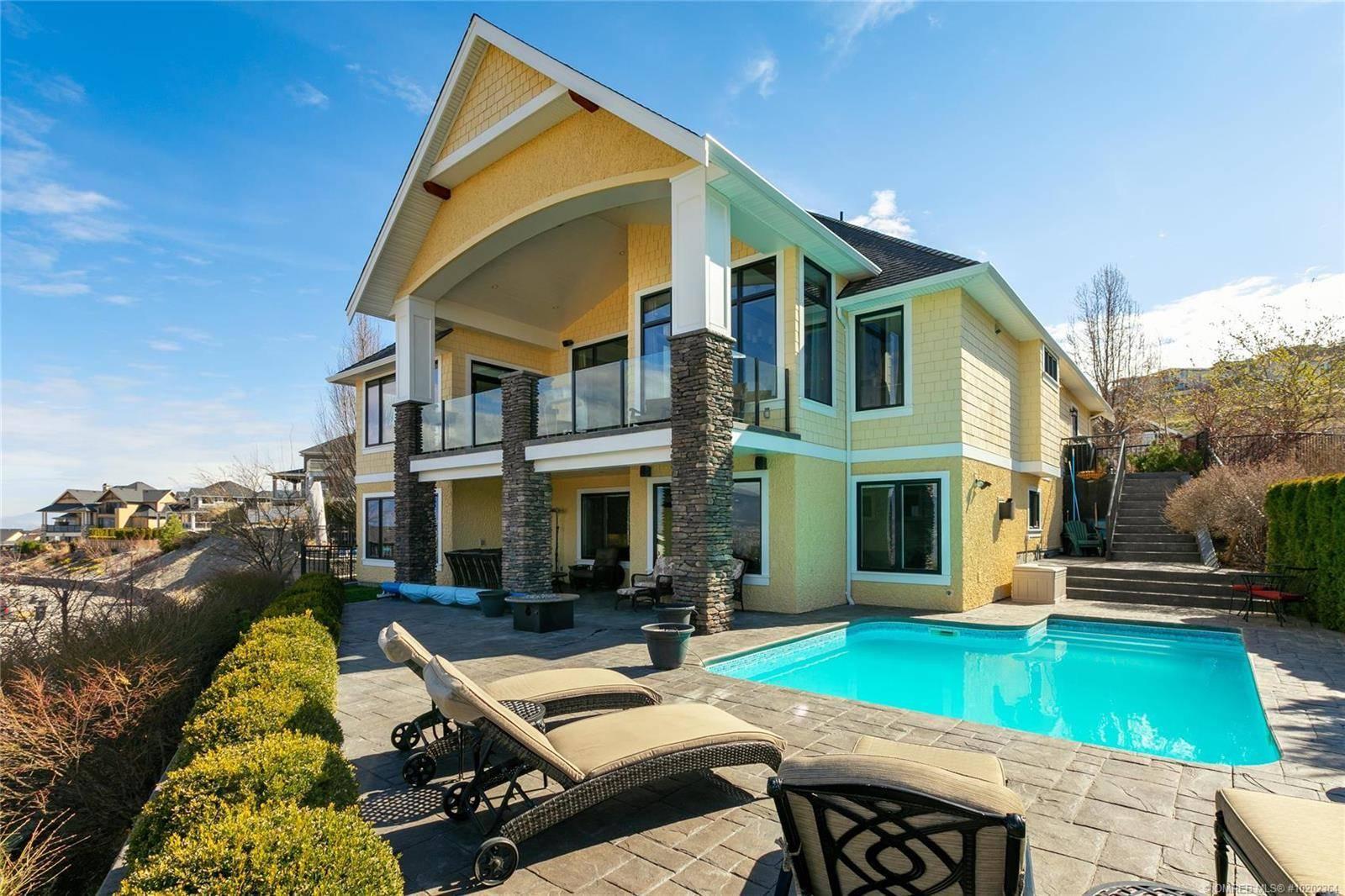 House for sale at 386 Rindle Ct Kelowna British Columbia - MLS: 10202364