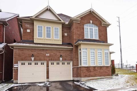 House for sale at 386 Robert Parkinson Dr Brampton Ontario - MLS: W4668164