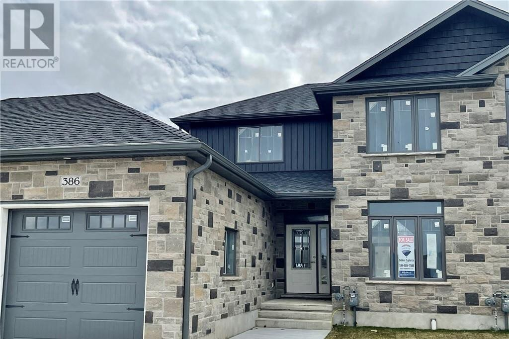 Townhouse for sale at 386 Rosner Dr Port Elgin Ontario - MLS: 40029376