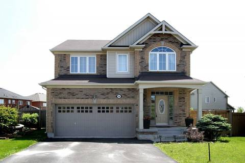 House for sale at 386 Schreyer Cres Milton Ontario - MLS: W4474900