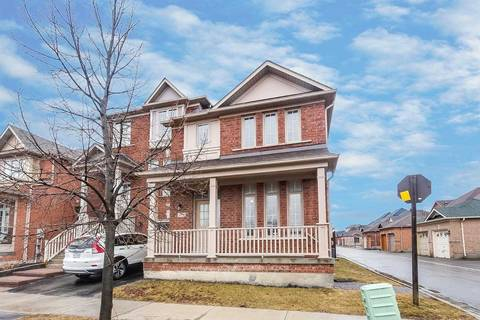 Townhouse for sale at 386 The Bridle Wk Markham Ontario - MLS: N4399787