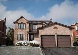 House for rent at 386 Traviss Dr Newmarket Ontario - MLS: N4578120