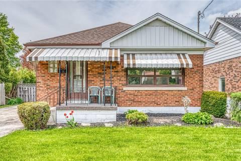 House for sale at 386 Upper Ottawa St Hamilton Ontario - MLS: H4056189