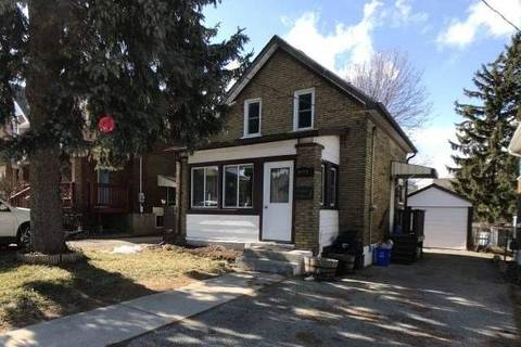 House for sale at 386 Victoria St Kitchener Ontario - MLS: X4404838