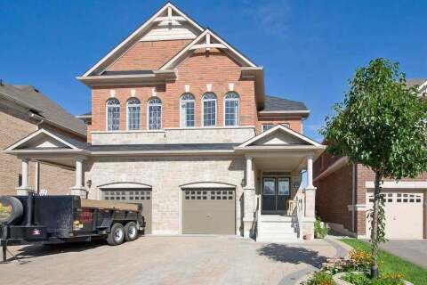 Townhouse for rent at 386 Wilfred Murison Ave Markham Ontario - MLS: N4912944