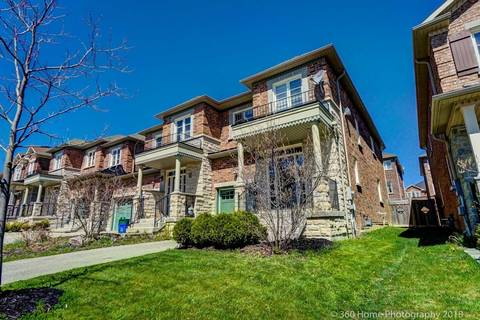 Townhouse for sale at 386 William Dunn Cres Newmarket Ontario - MLS: N4475941