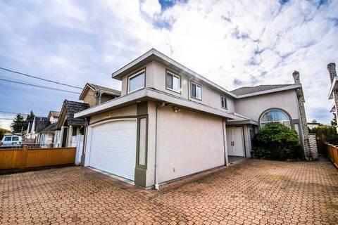 House for sale at 3860 Lockhart Rd Richmond British Columbia - MLS: R2418805