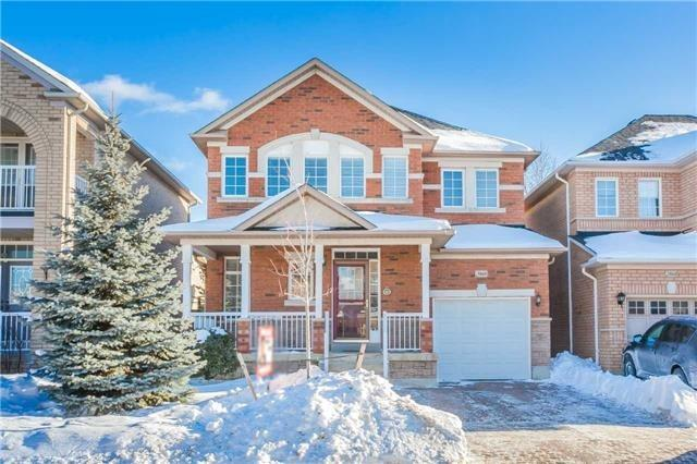 Sold: 3860 Oland Drive, Mississauga, ON