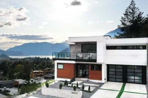 House for sale at 38607 High Creek Dr Squamish British Columbia - MLS: R2458629