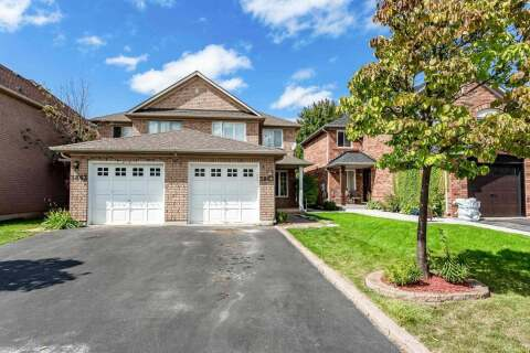 Townhouse for sale at 3861 Spicewood Wy Mississauga Ontario - MLS: W4917991