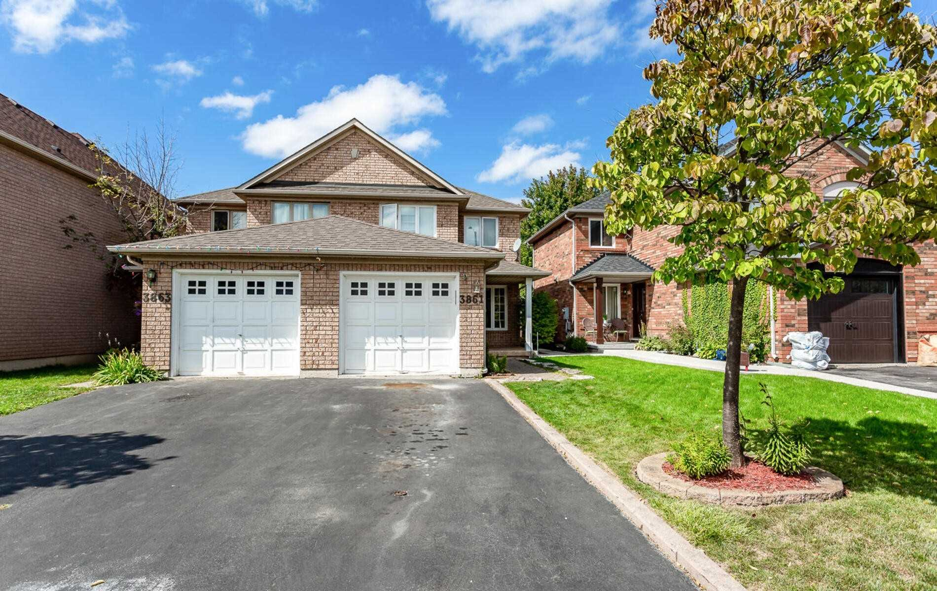 For Sale: 3861 Spicewood Way, Mississauga, ON | 3 Bed, 4 Bath Townhouse for $799000.00. See 40 photos!