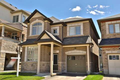 House for sale at 3861 Tufgar Cres Burlington Ontario - MLS: W4782574