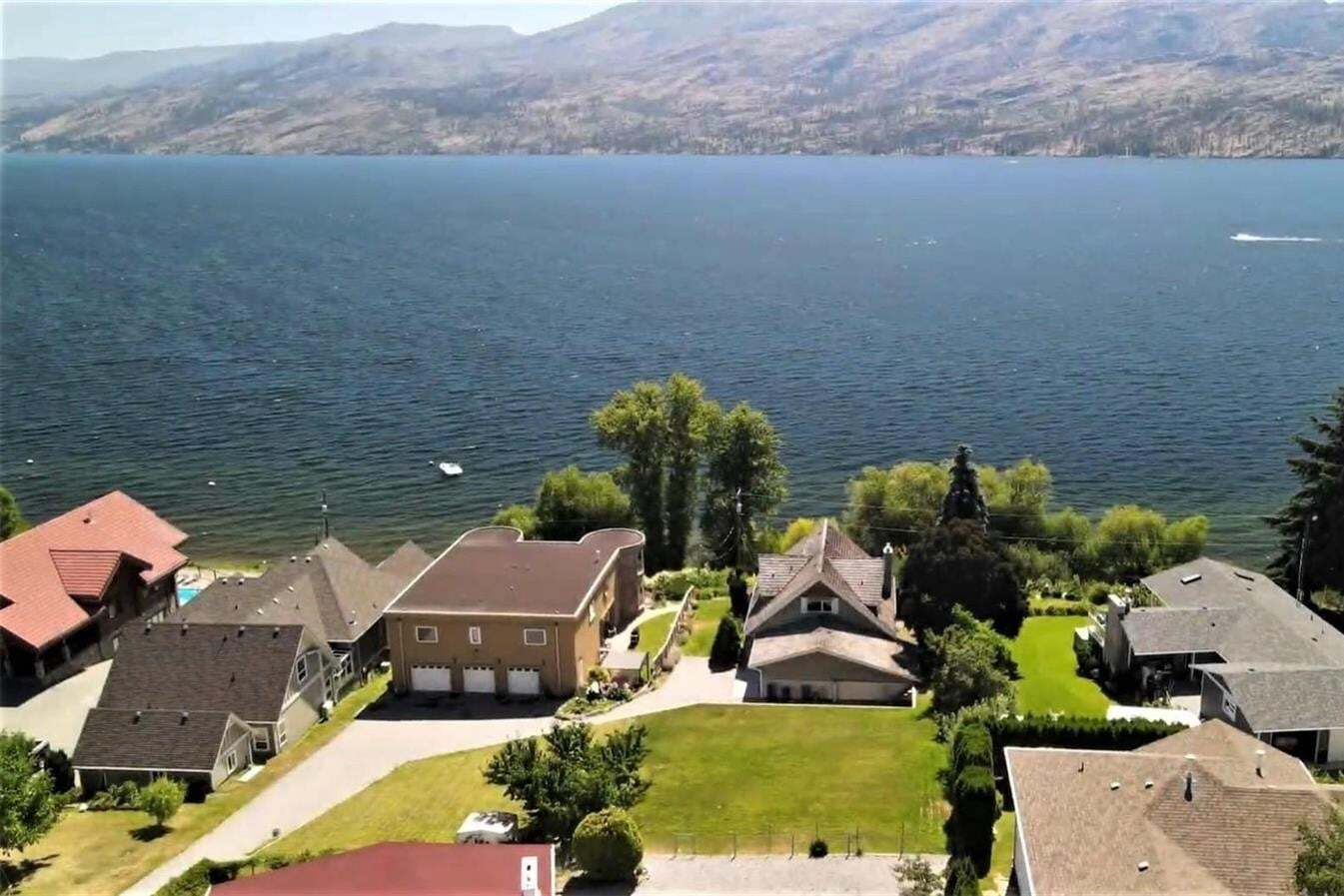 House for sale at 3862 Beach Ave Peachland British Columbia - MLS: 10217713