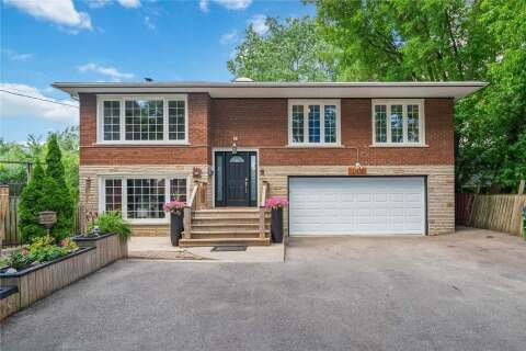 House for sale at 3862 Ellesmere Rd Toronto Ontario - MLS: E4917617