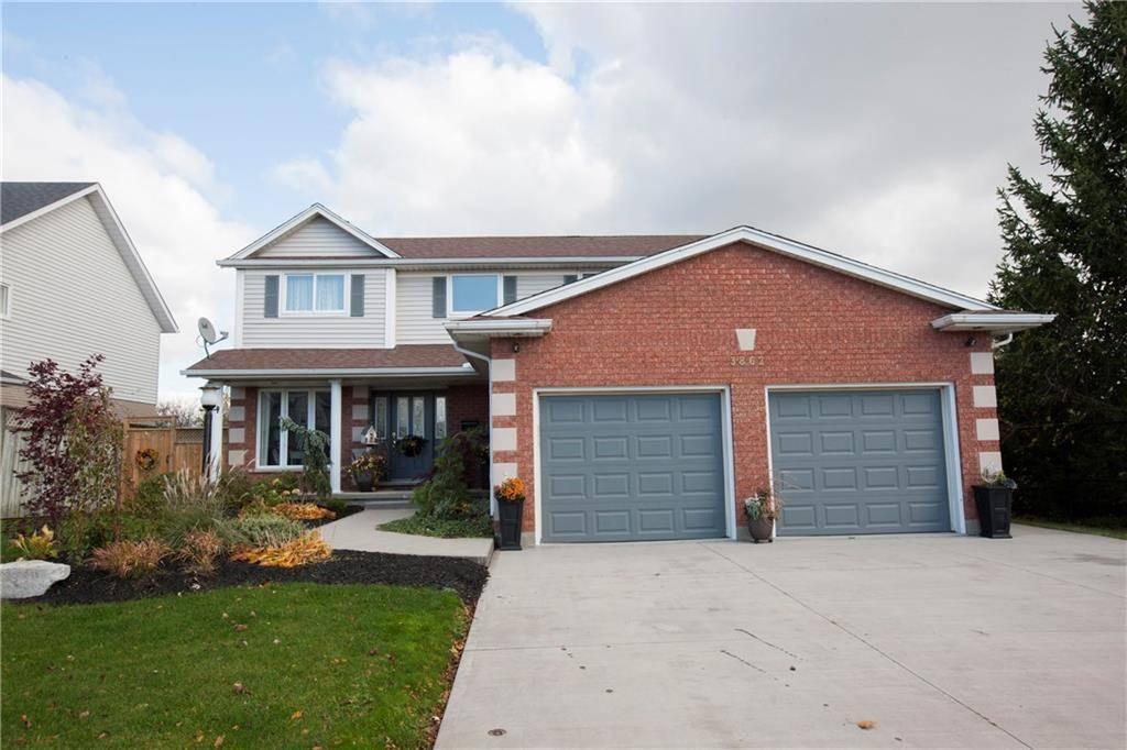 House for sale at 3862 Northwood Dr Niagara Falls Ontario - MLS: 30789070