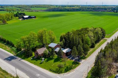 Commercial property for sale at 386268 20 Sdrd Mono Ontario - MLS: X4771370