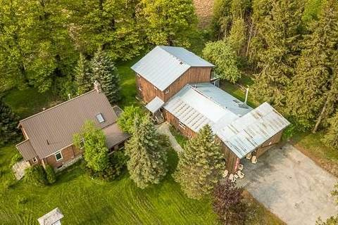 Commercial property for sale at 386268 20 Sdrd Mono Ontario - MLS: X4383931