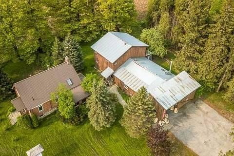House for sale at 386268 20 Sdrd Mono Ontario - MLS: X4383939