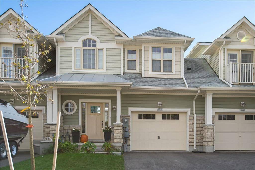 Townhouse for sale at 3863 Ryan Ave Crystal Beach Ontario - MLS: 30769712