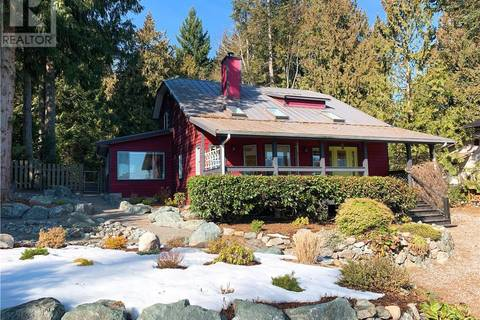 House for sale at 3864 Lefran Rd Cobble Hill British Columbia - MLS: 406506