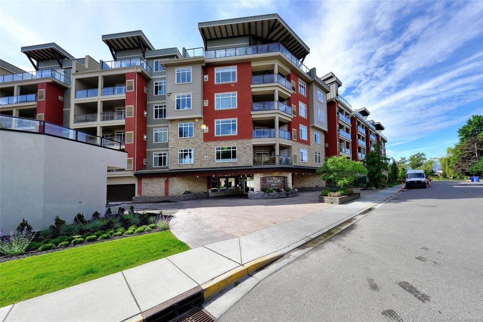 Condo for sale at 3865 Truswell Rd Kelowna British Columbia - MLS: 10209609