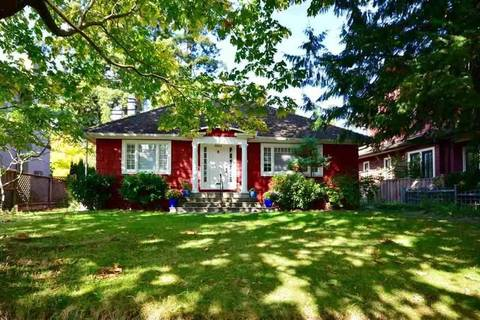 House for sale at 3865 37th Ave W Vancouver British Columbia - MLS: R2418871