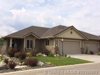 House for sale at 3866 Cimarron Dr Kelowna British Columbia - MLS: 10196803
