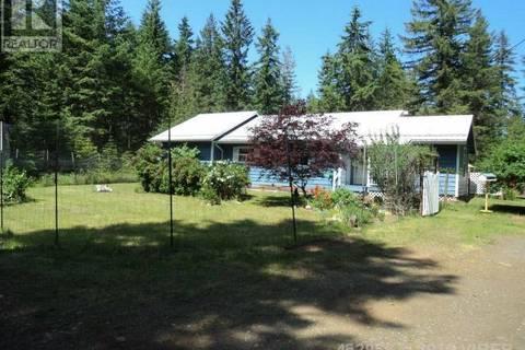House for sale at 3866 Dohm Rd Black Creek British Columbia - MLS: 452956