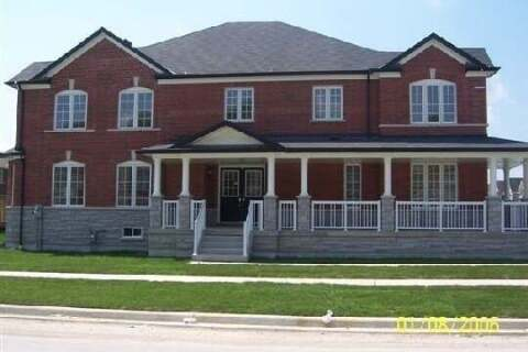 Townhouse for rent at 3866 Stardust Dr Mississauga Ontario - MLS: W4964060